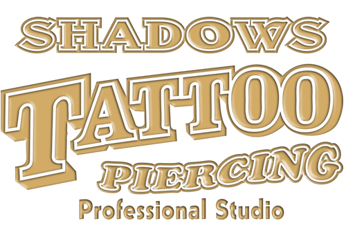Shadows Tattoo Body Piercing